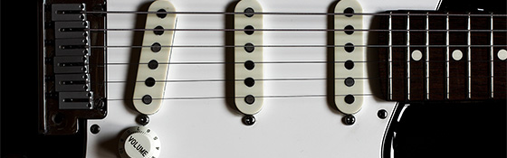 gitarkurs hos Oslo Kulturfabrikk