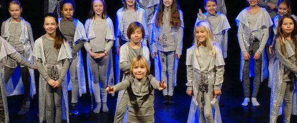 10 gode grunner til å gå på musikkteater