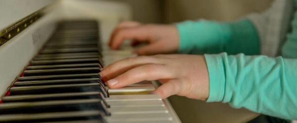 Fordeler med musikkundervisning